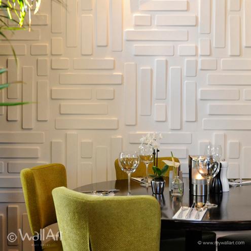 3D-Wallpanel-Wallart-Bricks
