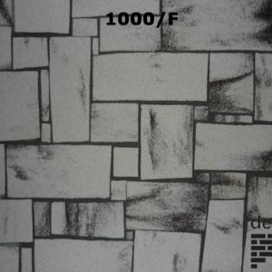 delap dekorkő struktúra 1000F