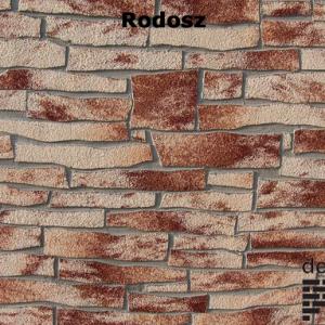 Delap Rodosz mini hasított kő struktúra