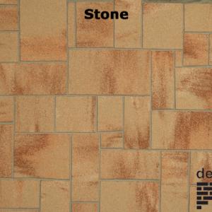 delap dekorkő struktúra stone