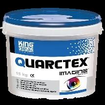 Quarctex lábazati vakolat