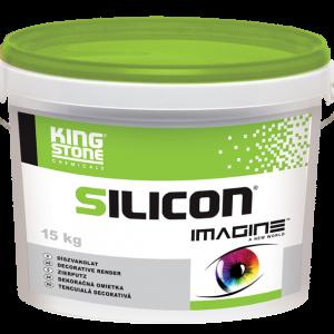 Silicon 1,5mm kapart vakolat