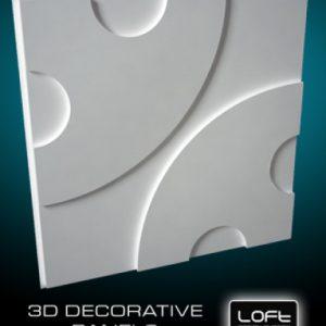 loft dekor 2 panels